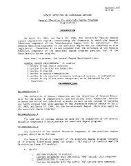 12-86 CA RPT.pdf - University Faculty Senate