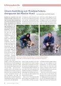 Zucht-Kritik - Problemhundtherapie in NRW - Seite 6