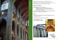 Eglise Saint-Antoine-de-Padoue - Open kerken