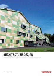 ARCHITECTURE DESIGN - Swisspearl