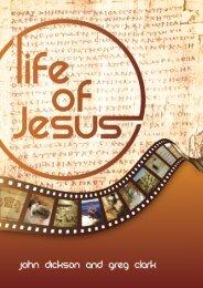 Life of Jesus Documentary
