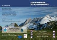 Centre Pyrénéen des Risques Majeurs - Bearn Initiatives ...
