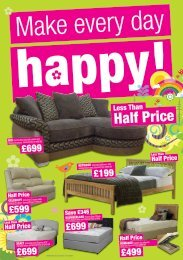 Half Price - Midlands Co-operative Society