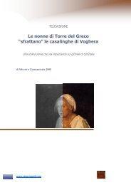 """Le nonne di Torre del Greco """"sfrattano"""" le casalinghe ... - Vesuvioweb"""
