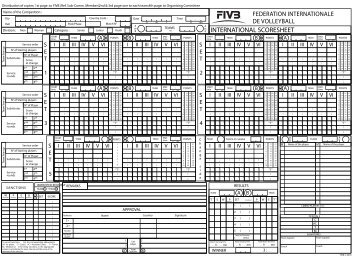 simple volleyball score sheet pdf