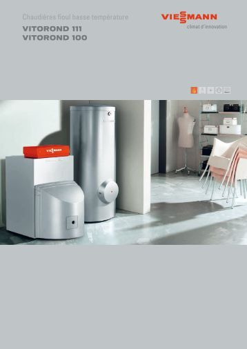 chaudi res basse temp rature fioul gaz vitola 200. Black Bedroom Furniture Sets. Home Design Ideas
