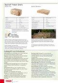 Bayfield Mauer Aufbauanleitung - Frühwald - wir geben Bauen ... - Page 2