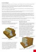 Bayfield Mauer Aufbauanleitung - Frühwald - wir geben Bauen ... - Page 5