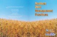 Nutrient Best Management Practices - Delaware Department of ...