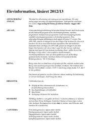Elevinformation 12-13.pdf - Borlänge kommun