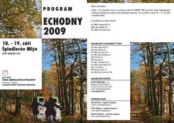 Program - Česká kardiologická společnost