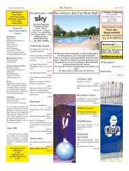 Gartenstadt Waldhof Journal Juni 2013_o.1.Seite - Bürgerverein ...