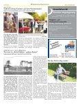 Gartenstadt Waldhof Journal Juni 2013_o.1.Seite - Bürgerverein ... - Page 6