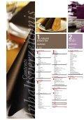 Mank Katalog Inspiration 2010 - Tischvielfalt - Seite 3