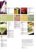 Mank Katalog Inspiration 2010 - Tischvielfalt - Seite 4