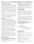 St. Paul's Messenger - St. Paul's Episcopal Church - Page 7