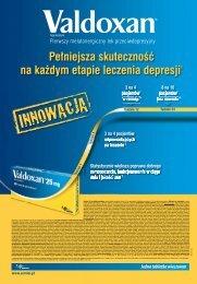 3,5 MB - Farmakoterapia w Psychiatrii i Neurologii - Instytut ...
