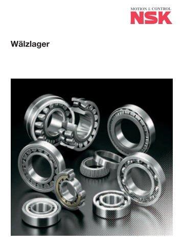 Wälzlager - PDF