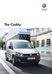 The Caddy Maxi Life - O'Leary's Lissarda (Volkswagen Dealer)