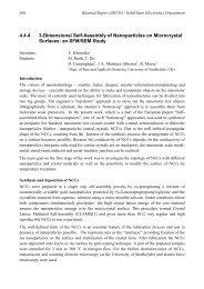 an SFM/SEM Study - Universität Duisburg-Essen