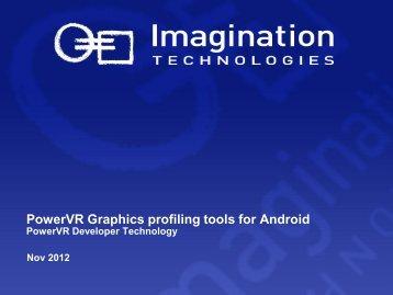 Download Presentation - Imagination Technologies