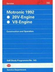 Motronic 1992 - Vems.hu