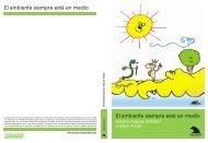 El ambiente siempre está en medio - Obra Social Caja Madrid