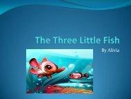 The Three Little Fish