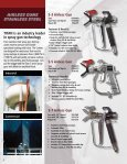 Accessories - Paint Sprayers, HVLP Sprayers, Powered Rollers - Page 6