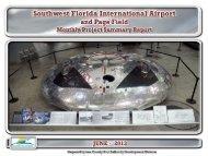 Untitled - Southwest Florida International Airport