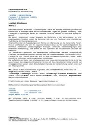 LB K Pressetext3 - Katrin Dollinger