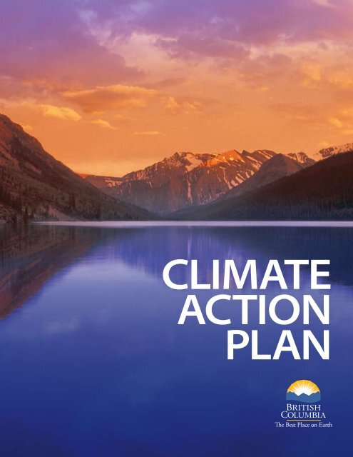 Actions - BC Climate Action Toolkit