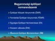 Költségtervezés 2. (Huszár Zsolt) - mono.eik.bme.hu