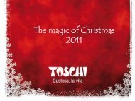 Good Cherry to you Christmas Package containing Toschi Amarena ...
