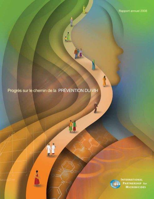 Progrès sur le chemin de la Prévention du viH - International ...