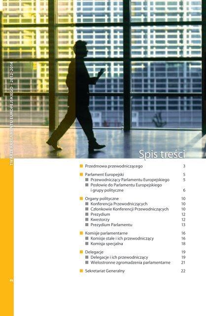 Twarze Parlamentu Europejskiego - 2012-2014 (pdf 3173KB)