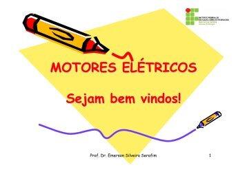 Motores Elétricos - Wiki do IF-SC
