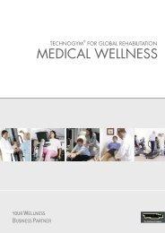 MEDICAL WELLNESS CENTER ORANJEWIJK - NL