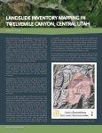 Geologic Hazards in Utah - Utah Geological Survey - Utah.gov - Page 6