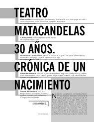 Conjunto 150.qxd - Casa de las Américas