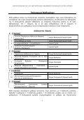 Οδηγός Σπουδών 2012-2013 - Εθνικό και Καποδιστριακό ... - Page 6