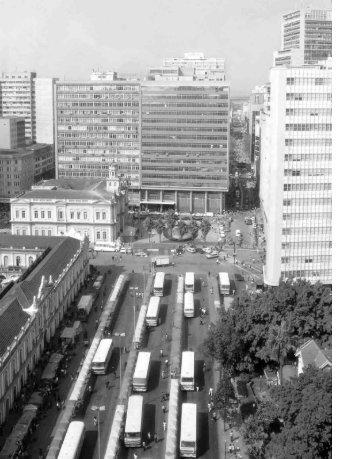 Porto Alegre - Annales de la recherche urbaine