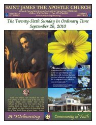 LPI Bulletin 04-0705 September 26 2010.pdf - Saint James the ...