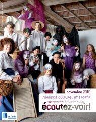 novembre 2010 - Conseil général du Doubs
