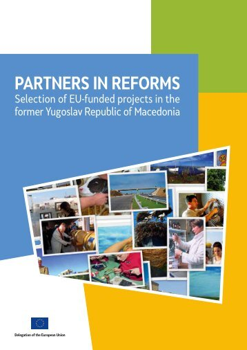 partners in reforms - the European External Action Service - Europa