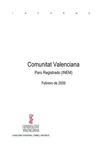 Comunitat Valenciana - Portal del comerciante