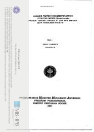Download (322Kb) - MB IPB Repository