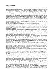 04.07.2011 Mitgliederinformation Juli 2011