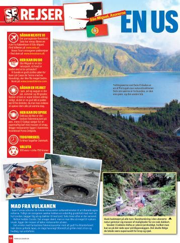 Read article - Visit Azores