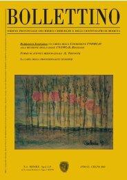 Giugno 2002 (pdf - 1.1 MB) - Ordine Provinciale dei Medici Chirurghi ...